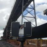 3d laser scanner industrial